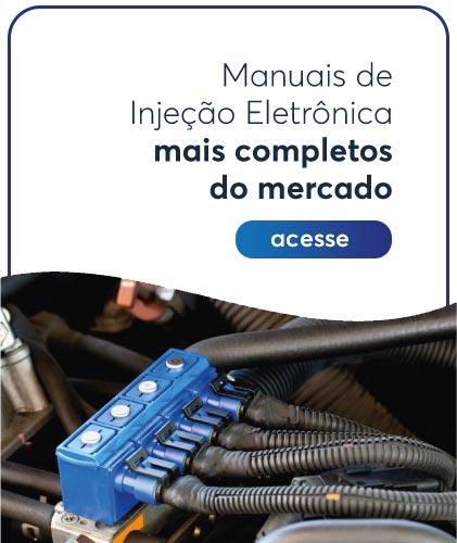 Manuais Injeção Eletrônica