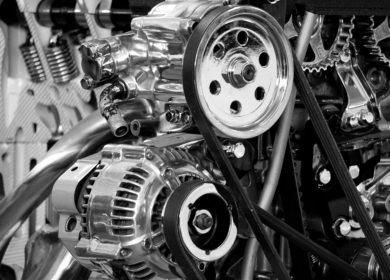 Motores turbo: guia de recomendações na hora de fazer a manutenção