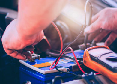 Evolução das baterias: o que mudou com a chegada das caixas de estado?