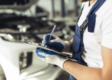 Modelo de orçamento de oficina mecânica: aprenda a fazer