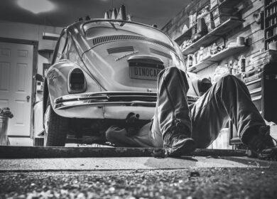 Como modernizar uma oficina mecânica e agregar valor ao seu negócio