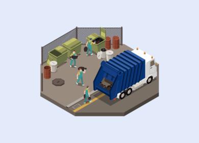 Descarte de resíduos de oficina mecânica: como fazer da maneira correta