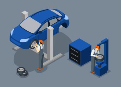Como fazer diagnóstico automotivo ágil e eficiente