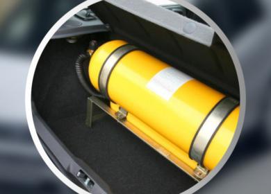 GNV, Gás Natural Veicular: detalhes técnicos, kits e conversão,