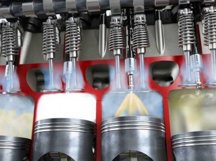 Injeção direta de combustível: explicação técnica