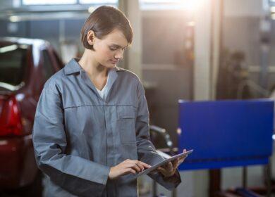 Sistema para oficina mecânica: lista de softwares para várias finalidades