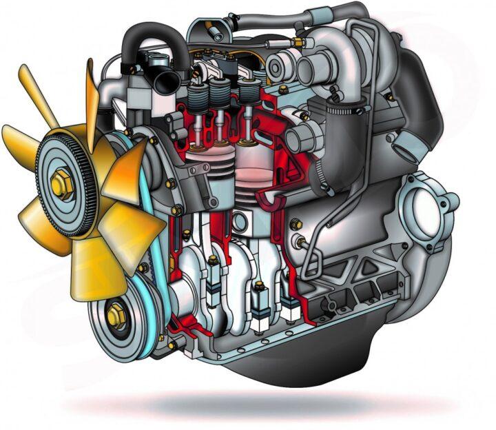 Sistema de injeção eletrônica diesel: entendimento completo
