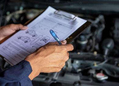 Técnica para calcular o preço de mão de obra de oficina mecânica