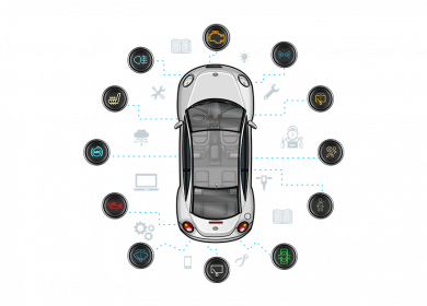 Aprenda noções básicas de elétrica automotiva
