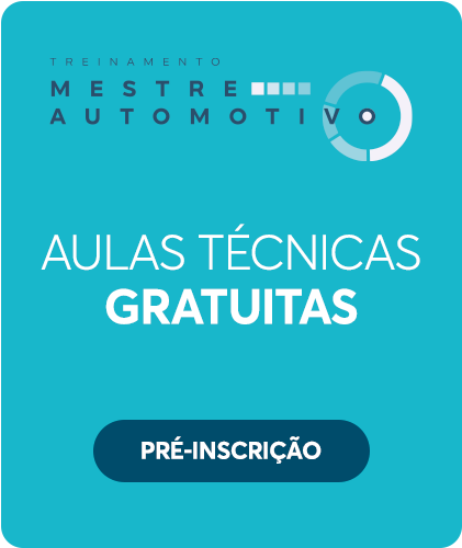 Pré-inscrição no treinamento mestre automotivo