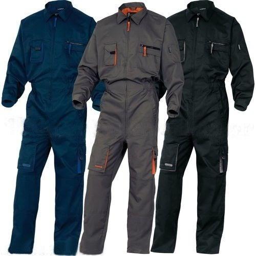 uniforme de mecânico