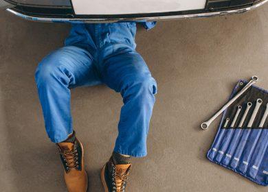 Uniforme para oficina mecânica: 5 opções de fornecedores
